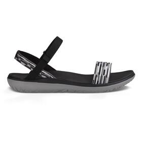 Teva W's Terra-Float Nova Sandals Tacion Grey Multi